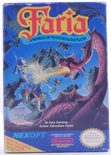 Faria: A World Of Mystery And Danger - NES