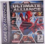Marvel: Ultimate Alliance - GBA