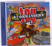 Toy Commander - Dreamcast