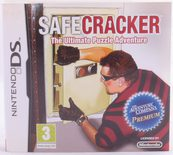 Safe Cracker The Ultimate Puzzle Adventure - Nintendo DS