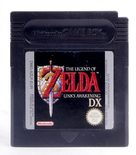 The Legend Of Zelda: Link's Awakening DX - GBC