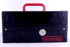 Original Nintendo Storage Box