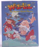 Wiz 'n' Liz: The Frantic Wabbit Wescue (Amiga Disks)