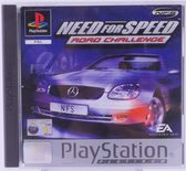 Need for Speed: Road Challenge (Platinum) - PS1