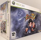 Street Fighter IV (Collector's Edition) - Xbox 360