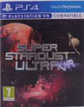 Super Stardust Ultra VR - PS4
