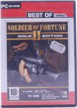 Soldier Of Fortune II Gold Edition (Best Of) (PC-CD)
