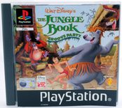 The Jungle Book Groove Party - PS1