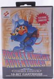 Rocket Knight Adventures - Mega Drive
