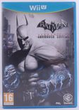 Batman: Arkham City (Armoured Edition) - Wii U