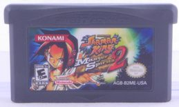 Shaman King: Master Of Spirits 2 - GBA
