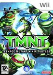TMNT - Teenage Mutant Ninja Turtles - Wii