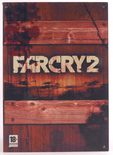 Far Cry 2 Collector's Edition