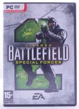 Battlefield 2: Special Forces Expansion (PC-DVD)