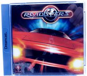 Roadsters - Dreamcast