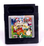 Game & Watch Gallery 3 - GB