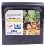 The Jungle Book - Game Gear