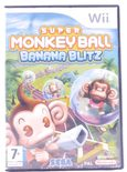 Super Monkey Ball: Banana Blitz - Wii