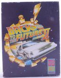 Back To The Future II (C64)
