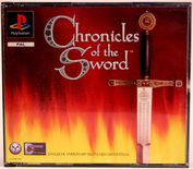 Chronicles Of The Sword (German Version) - PS1