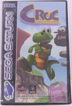 Croc: Legend Of The Gobbos - Saturn