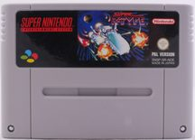 Super R-Type - SNES
