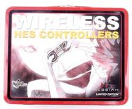 Messiah Wireless Nes Controllers Limited Edition Lunch Box