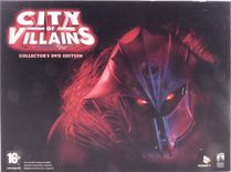 City Of Villains (Collector's DVD Edition)