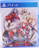 Blazblue Chronophantasma Extend - PS4