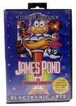 James Pond II: Codename: Robocod - Mega Drive