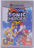 Sonic Heroes (Player's Choice) - Gamecube