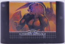 Altered Beast - Mega Drive