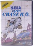 Taito Chase H.Q. - Master System