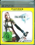 Final Fantasy XIII (Platinum) - PS3