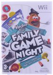 Hasbro Family Game Night - Wii
