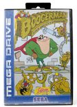 Boogerman: A Pick And Flick Adventure - Mega Drive