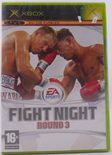 EA Sports: Fight Night Round 3 - Xbox