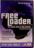 Freeloader - Gamecube