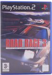 Road Rage 3 - PS2