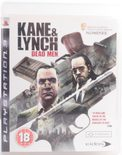Kane & Lynch: Dead Men - PS3