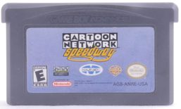 Cartoon Network Speedway - GBA