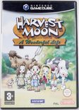 Harvest Moon: A Wonderful Life - Gamecube