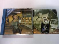 Tomb Raider: The Last Revelations - Dreamcast