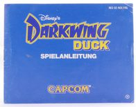 Darkwing Duck (Manual)