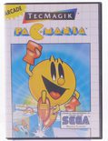 Pac-Mania - Master System