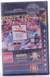 Olympic Gold: Barcelona '92 (Rental) - Mega Drive