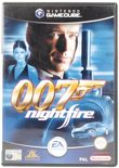 James Bond 007: Nightfire - Gamecube