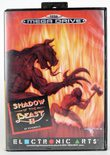 Shadow Of The Beast II - Mega Drive