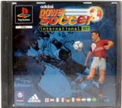 Adidas Power Soccer International 97 - PS1