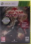 Dead Island (Game Of The Year Edition) - Xbox 360